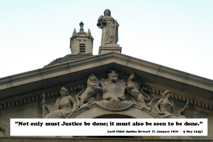 justice-must-be-seen-to-be-done